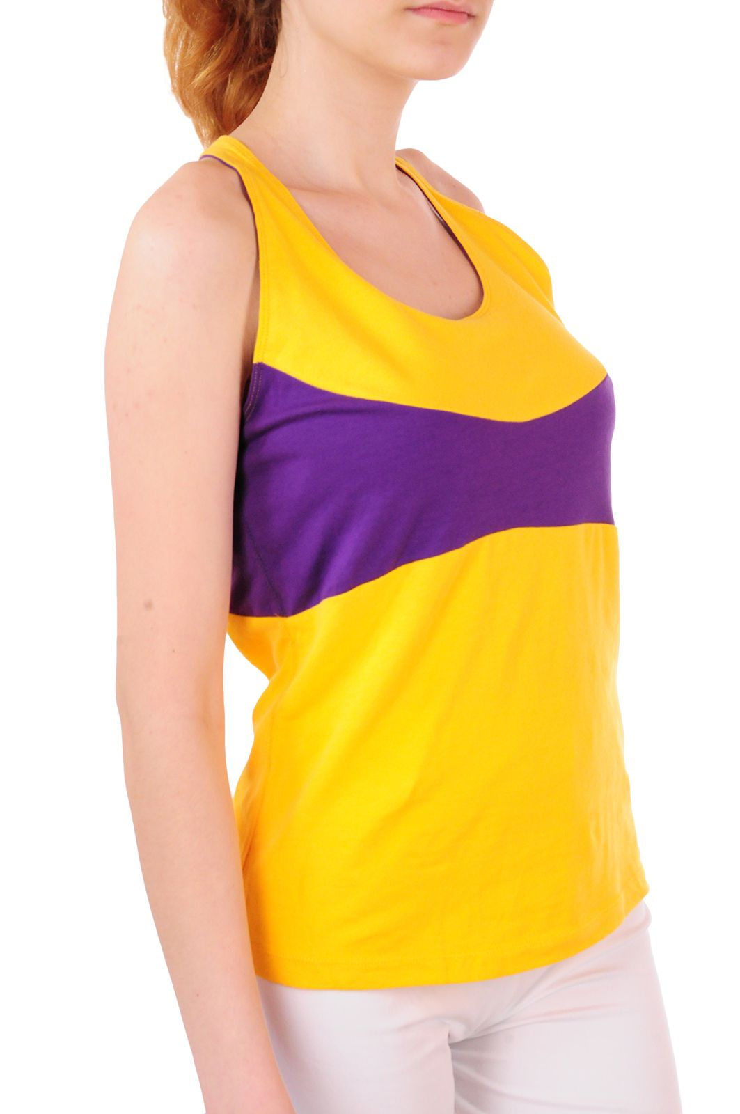 Яркая футболка Emerson Street® LSU Tigers
