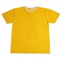 Яркая футболка из 100% хлопка. Заказывайте, вам понравится!