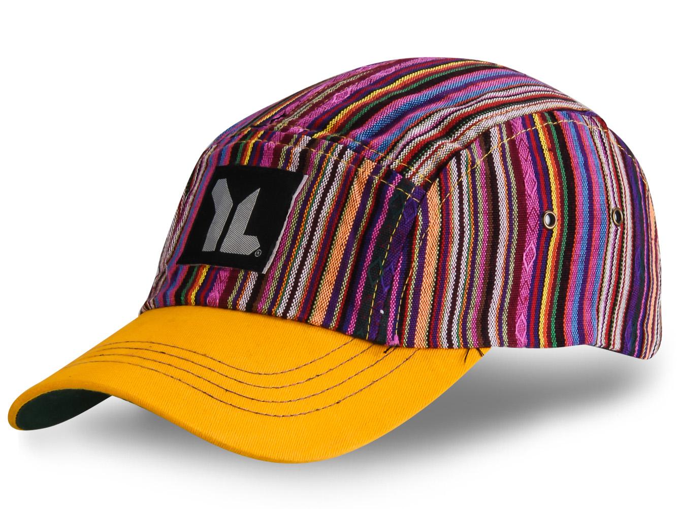 Яркая кепка - купить в интернет-магазине с доставкой