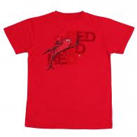 Яркая мужская футболка от бренда Universal Studios®