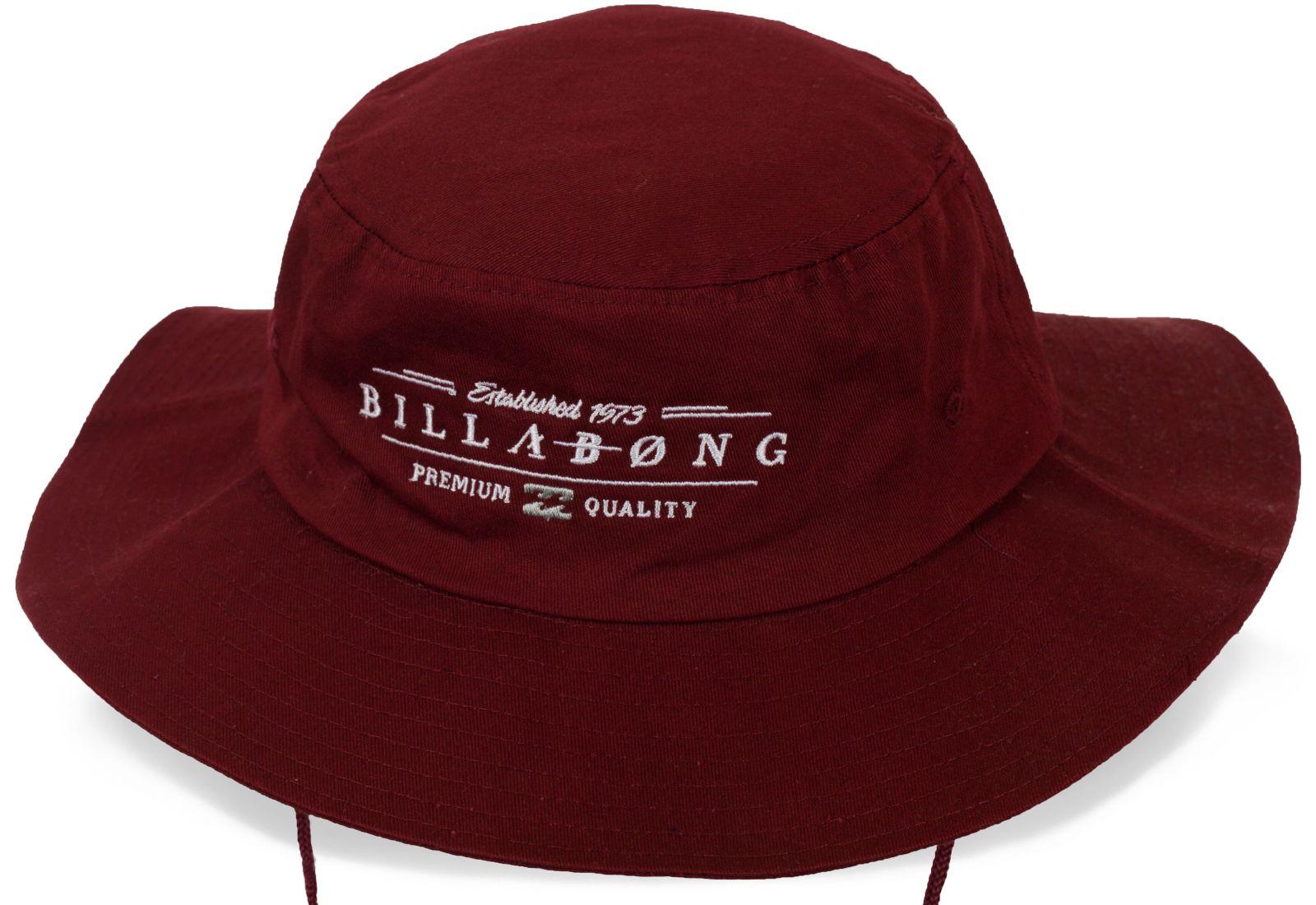 Яркая шляпа для яхтинга Billabong
