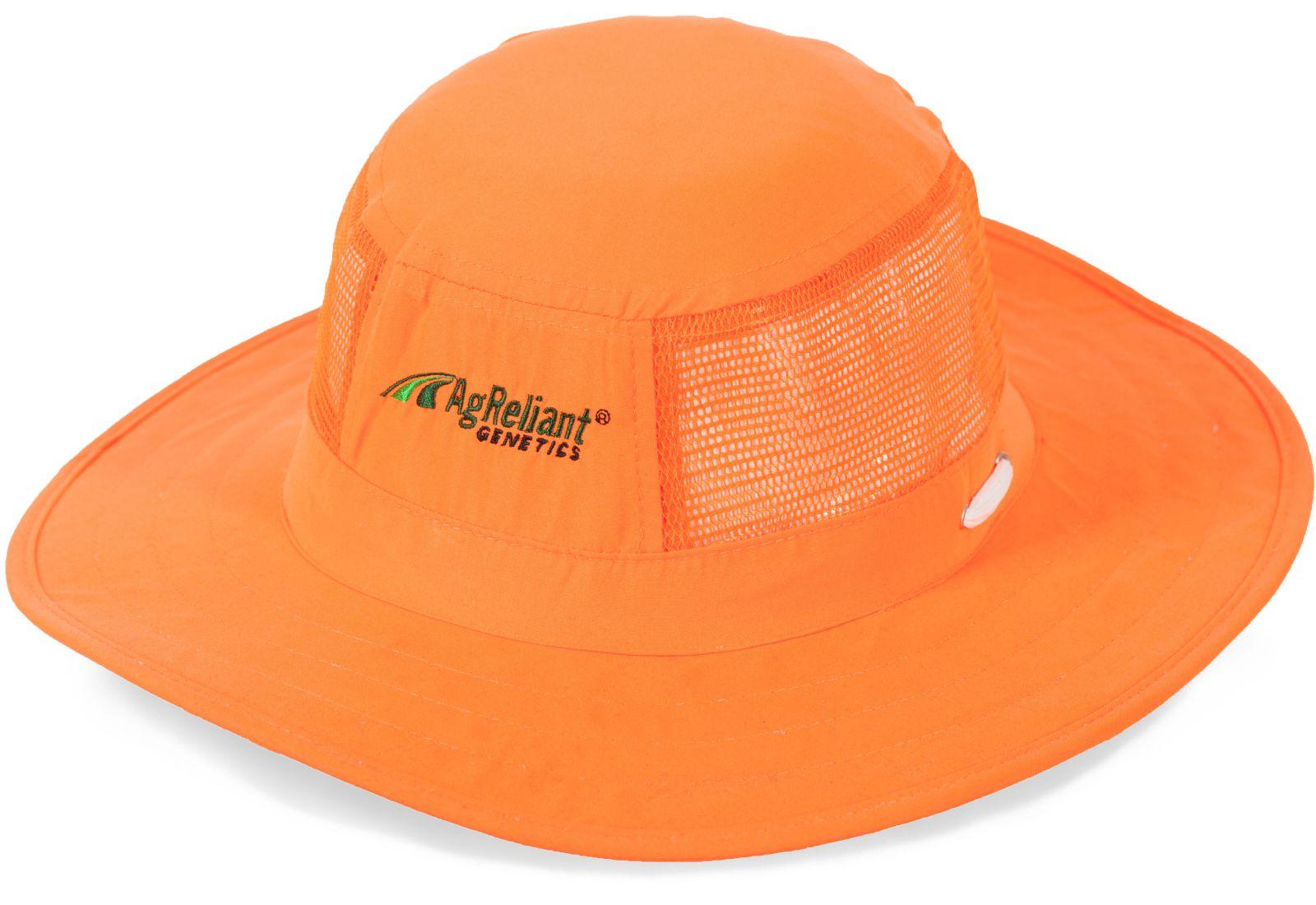 Яркая солнечная шляпа для хорошего отдыха