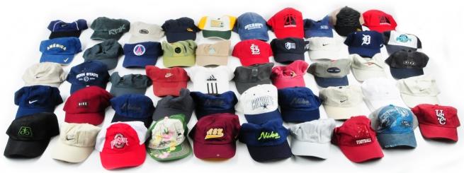 Яркие кепки для лета 2017