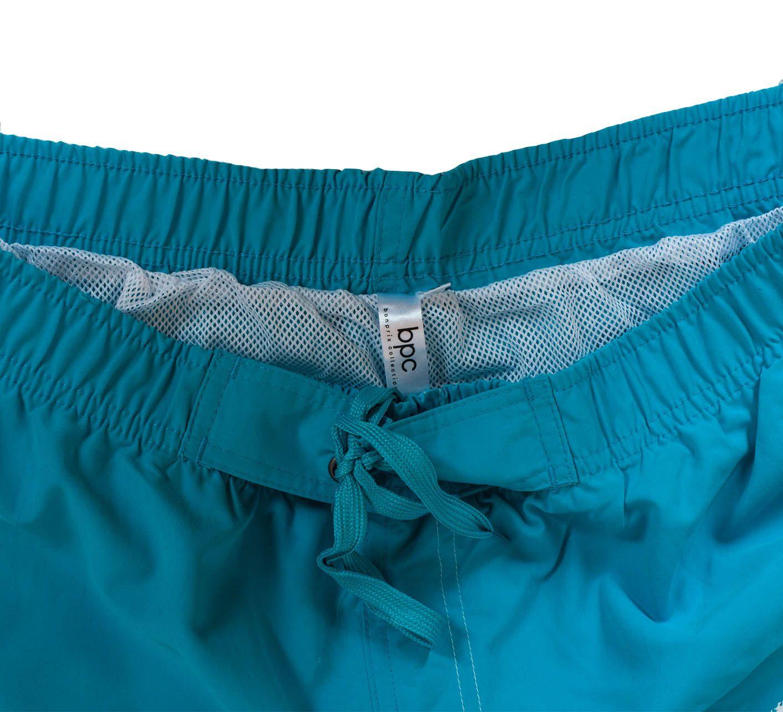 Яркие мужские пляжные шорты (ВРС) - ярлык