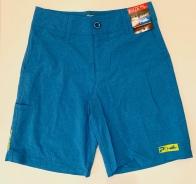Яркие мужские шорты Рelagic