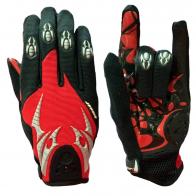 Яркие чопперские перчатки от Ziener