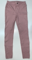 Яркие женские джинсы