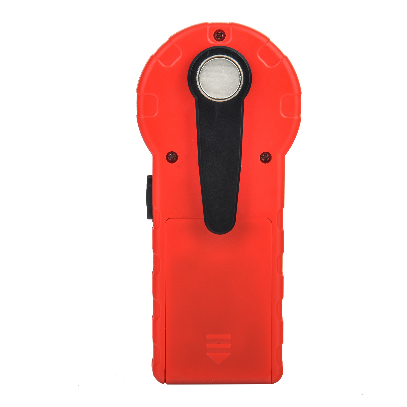 Яркий фонарик MingRay W0537 Red