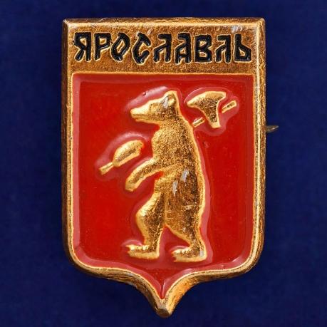 Ярославский значок