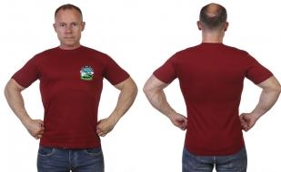 Юбилейная мужская футболка 90 лет ВДВ