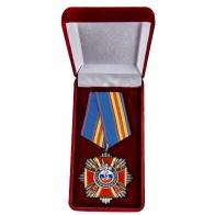 Юбилейная медаль 100 лет Полиции - в футляре