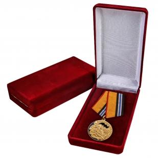 Юбилейную медаль Военной разведки купить в Военпро