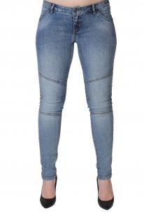 Чистый Fashion! Узкие женские джинсы Lpb.