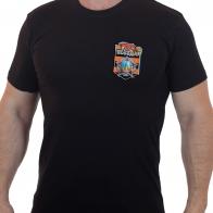 """Зачётная футболка с термотрансфером """"Победа"""""""