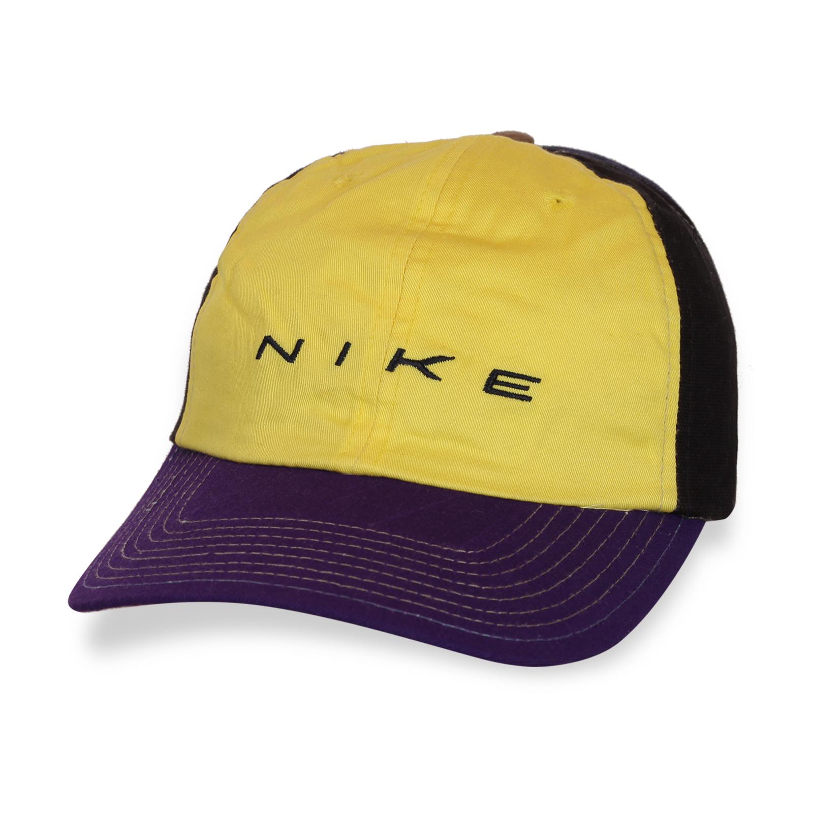 Зачётная кепка на лето