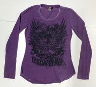 Зачетная кофточка женская Rock&Roll COWGIRL