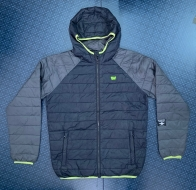 Зачетная куртка для мужчин