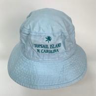 Зачетная летняя панама Topsail Island