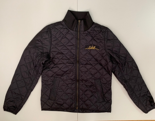 Зачетная мужская куртка от бренда DEVERGO