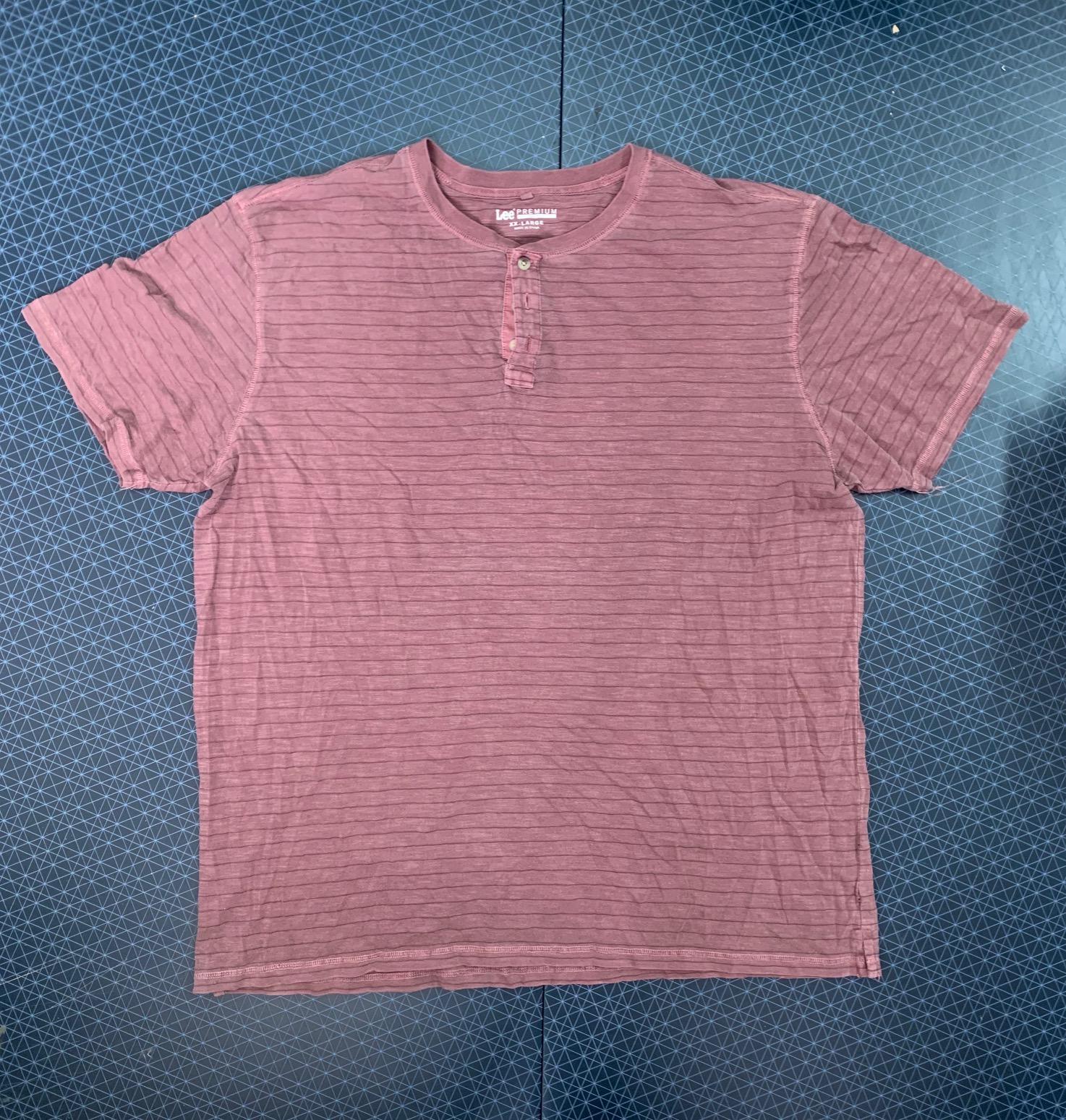 Зачетная полосатая футболка