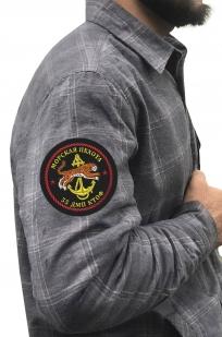 Зачетная рубашка Морская пехота 55 ДМП КТОФ купить с достакой