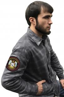 Зачетная рубашка Морская пехота Северный флот купить с доставкой