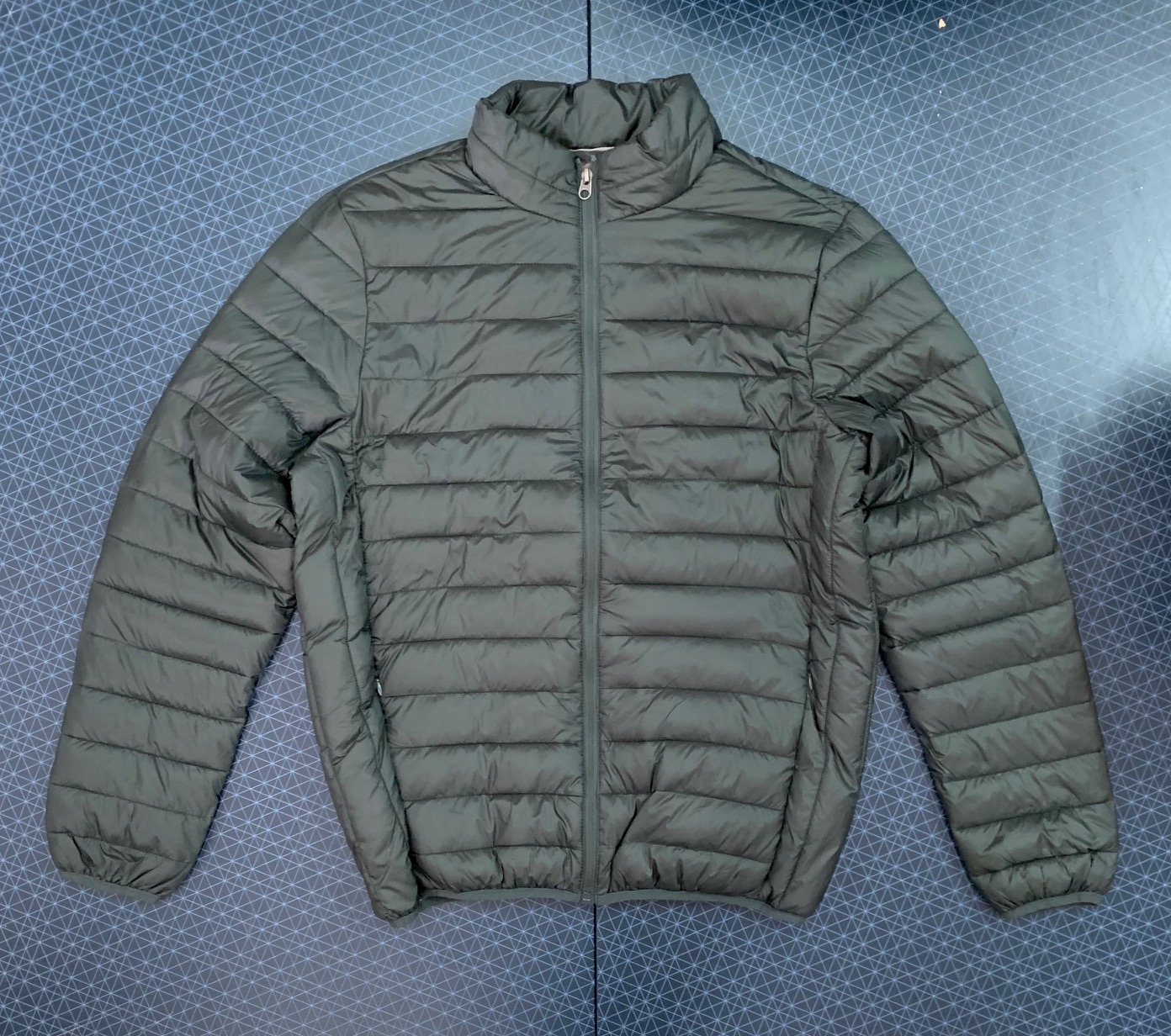 Зачетная удобная куртка