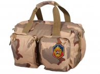 Зачетная военная сумка  с нашивкой УГРО
