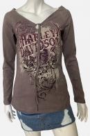 Зачетная женская кофточка от Harley-Davidson