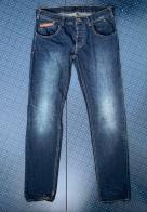 Зачетные мужские джинсы