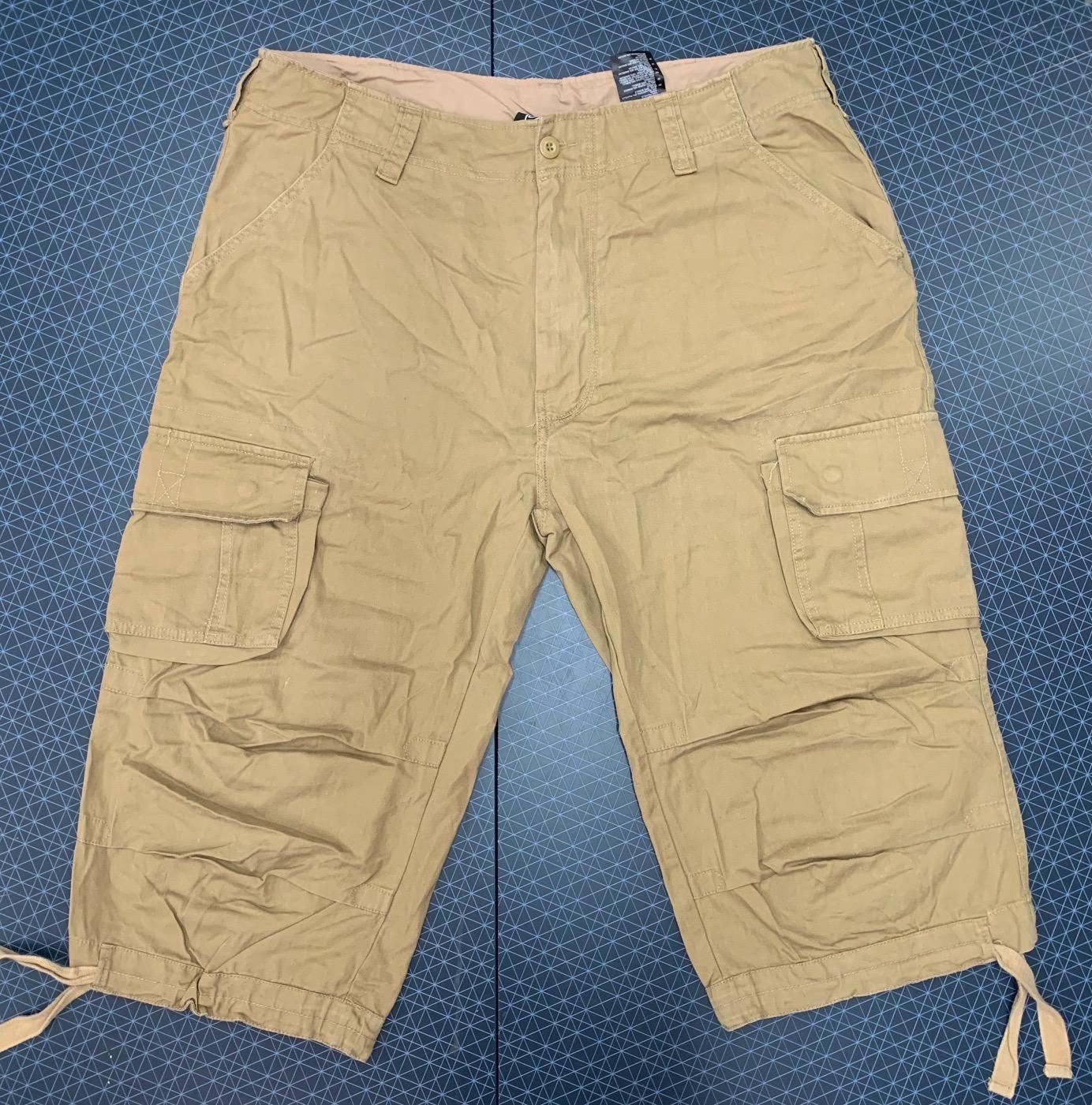 Зачетные мужские шорты Brandit