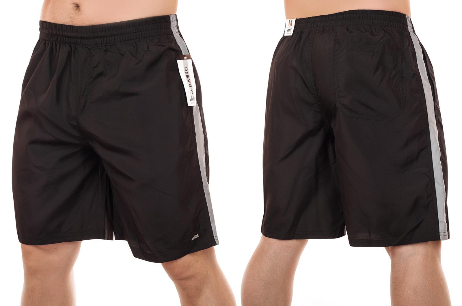 Заказать зачётные шорты пляжные для мужчин любого возраста от MACE (Канада)