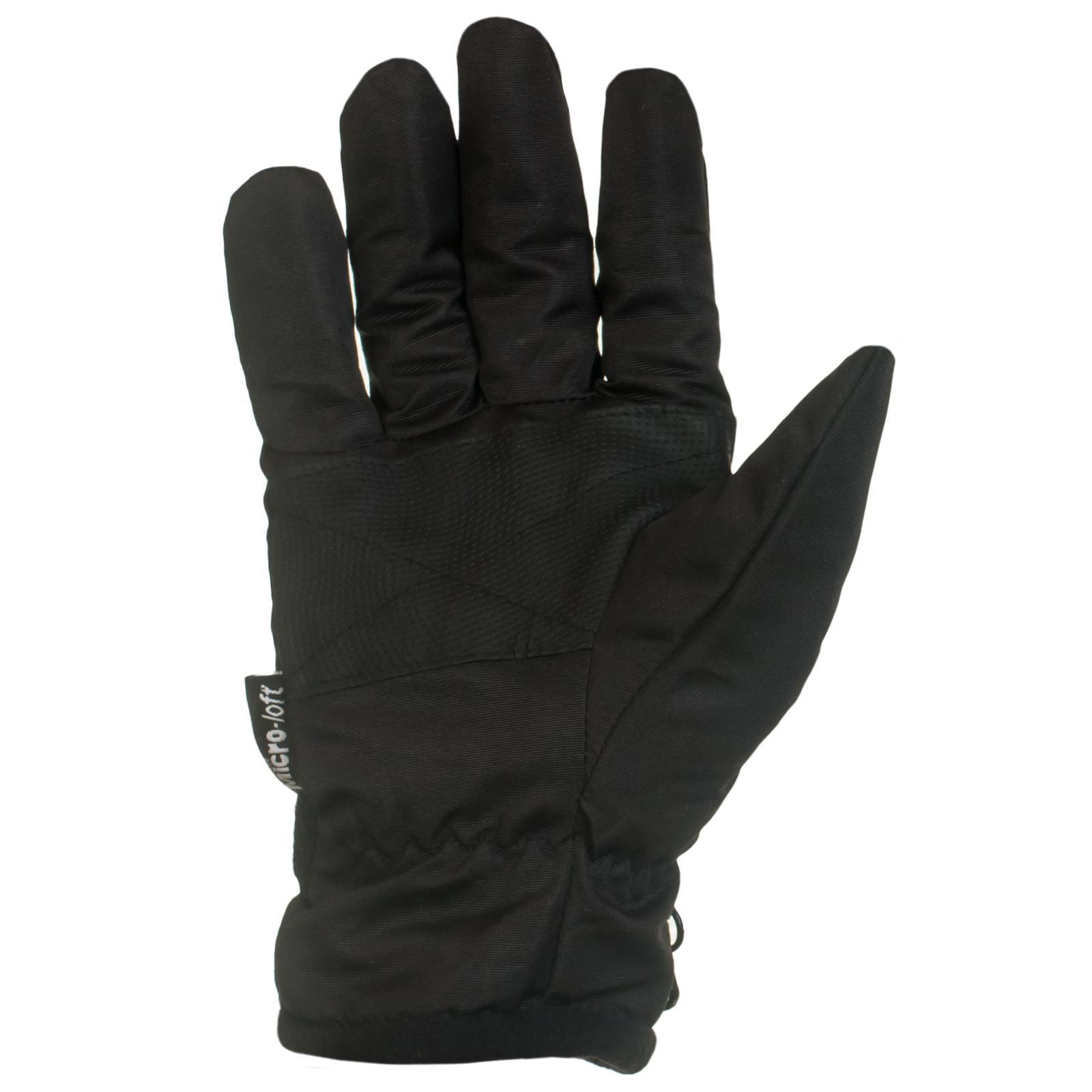 Купить зачетные темные перчатки оптом или в розницу