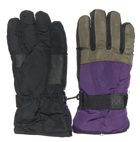 Зачетные зимние перчатки подростку