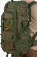 Зачетный многодневный рюкзак с нашивкой РХБЗ