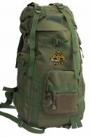 Зачетный многодневный рюкзак с нашивкой РХБЗ - купить по низкой цене