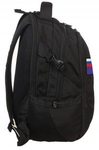 Зачетный мужской рюкзак с нашивкой ФСИН - заказать в Военпро