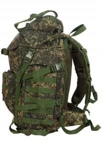 Зачетный рейдовый рюкзак с нашивкой Герб России - заказать оптом