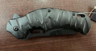 Зачетный складной нож Wilcor