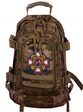 Зачетный трехдневный рюкзак с нашивкой Потомственный Казак