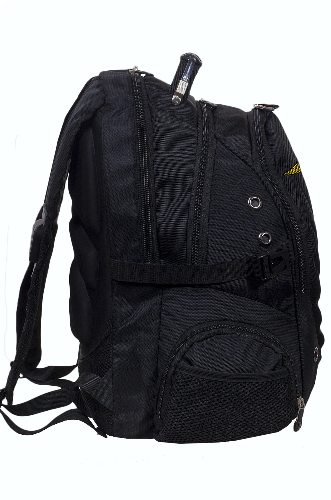 Зачетный универсальный рюкзак с нашивкой МВД России - заказать онлайн