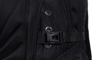 Зачетный универсальный рюкзак с нашивкой МВД России - заказать оптом