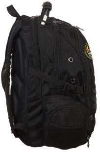 Зачетный вместительный рюкзак с нашивкой Слава Руси - купить в подарок