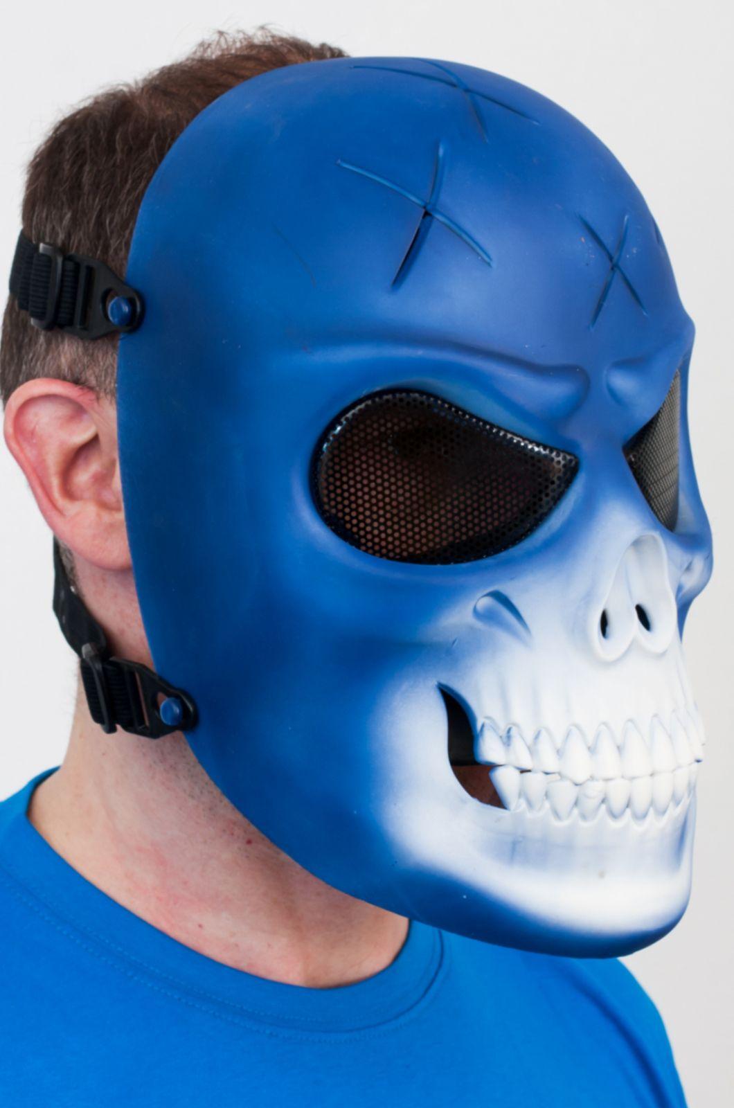 Защитная маска для страйкбола по низкой цене