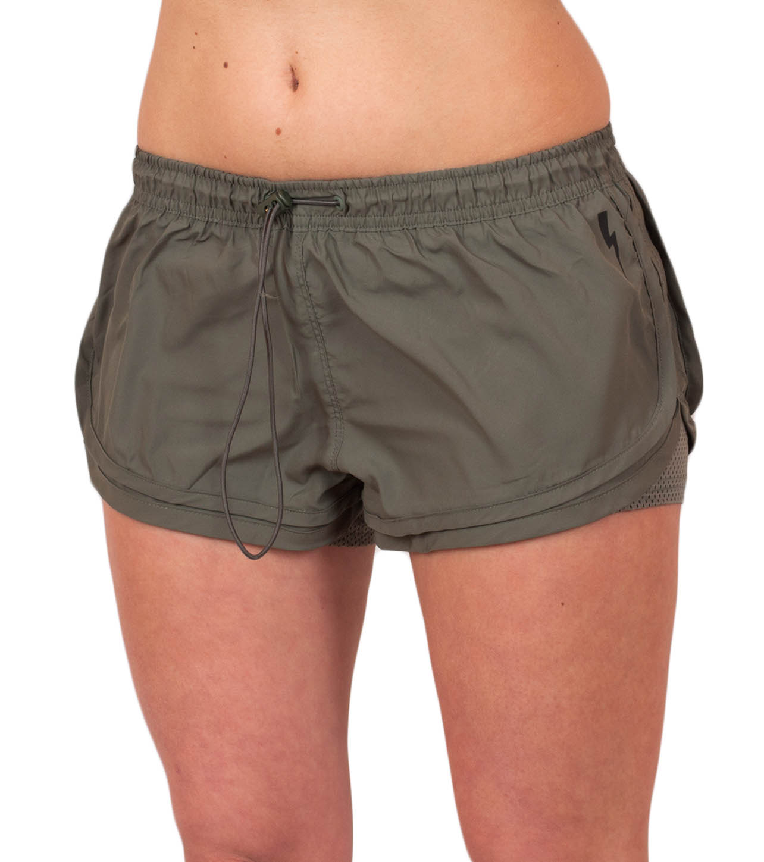 Загородные женские шорты Undiz Training Boot Camp