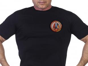 Закатный сувенирный значок ветерану ГСВГ оптом