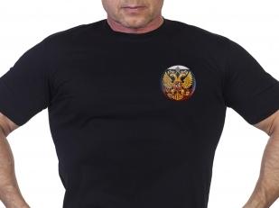 Закатный значок с гербом России недорого