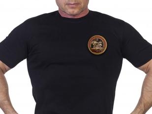 """Закатный значок За службу в Морской пехоте"""" с доставкой"""
