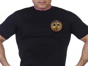Закатный значок За службу в спецназе ГРУ с доставкой