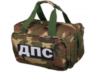 Заплечная дорожная сумка ДПС
